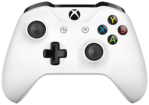 Xbox Wireless Controller Weiß