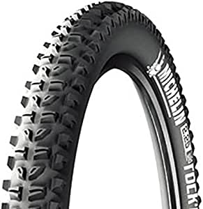 Michelin MTB Wild RockR - Cubierta para Bicicletas de montaña: Amazon.es: Deportes y aire libre