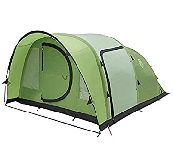 Coleman Unisex FastPitch Air Valdes 4 Inflatable Tent Green 4 Person  sc 1 st  Amazon UK & Coleman Unisex FastPitch Air Valdes 4 Inflatable Tent Green 4 ...