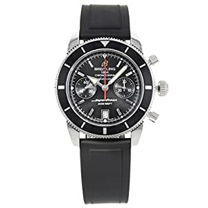 Breitling Superocean Automatic-self-Wind Male Watch A23370 (Certified Pre-Owned)