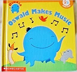 Oswald: Bicycle for Sale (Nick Jr. Book Club): Dan Yaccarino ...
