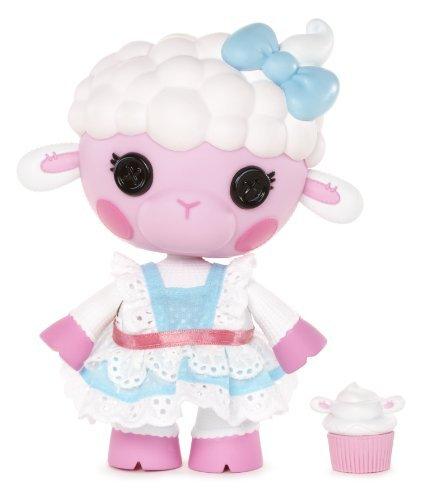 Lalaloopsy Pet Pals Wooly Fuzzy Fleece Sheep Lamb by MGA Entertainment