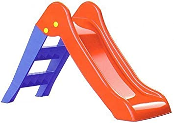 My First Slide Dolu® Folding Kids Junior Outdoor Indoor Play Slide ...