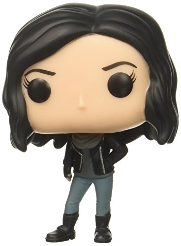 Funko 11097 POP! Marvel Jessica Jones - Figura de vinilo Jessica Jones