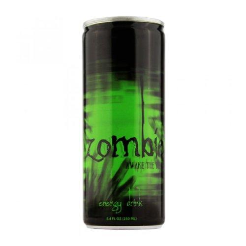 zombie energy drink - 1