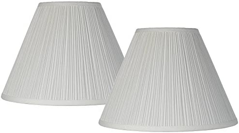 Antique Pleated Traditional 6 5x15x11 Spider product image