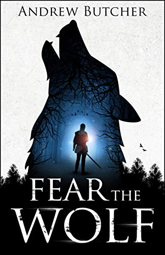 Fear The Wolf by Andrew Butcher ebook deal