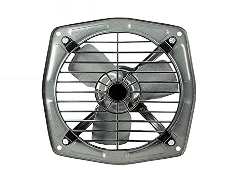 Enamic UK || fresh air exhaust fan || (9 inch) || 100% Copper Motor || 1 Year Warranty || For Bathroom || High Speed || Z32