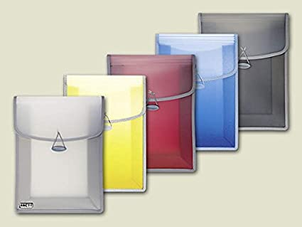 Baier & Schneider Caja para documentos, sammelbox Fact – Caja ...