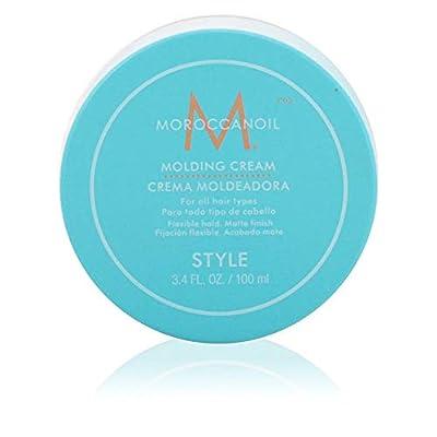 MOROCCANOIL Molding Cream Fragrance Originale, 3.4 Fl. Oz.