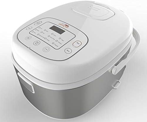 SuperChef Robot de Cocina Inteligente Cf103 EasyCook: Amazon.es