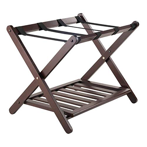 Highest Rated Luggage Racks