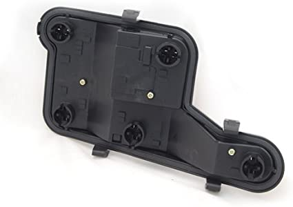 TYC 11-5911-20 Compatible with Pontiac Grand Am Replacement Right Tail Light Connector Plate