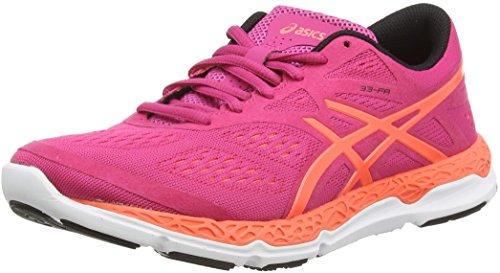 ASICS 33-FA, absolut zufrieden – ASICS Schuhe : Test & Kaufberatung