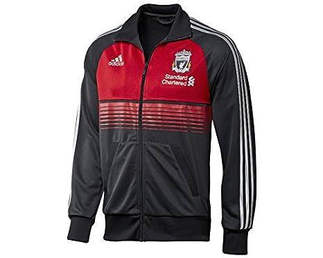 2011 Adidas Anthem caClothing JacketblackAmazon 12 Liverpool TXuPwkZOi