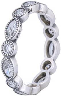 Pandora Alluring Brilliant Marquise Ring 190940CZ, Different Sizes Available ...