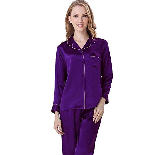 Satin Pajama - 5