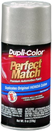 - Dupli-Color EBHA09687 Heather Mist Metallic Honda Perfect Match Automotive Paint - 8 oz. Aerosol