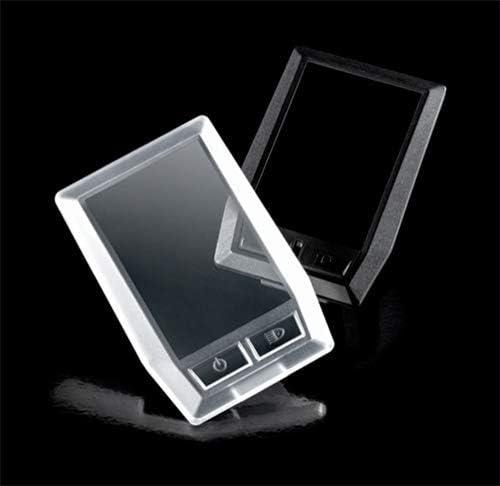 MH Cover Bosch KIOX Coque de Protection Display E-Bike//VAE Adulte Unisexe Standard Transparent