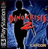 Dino Crisis 2 Product Image
