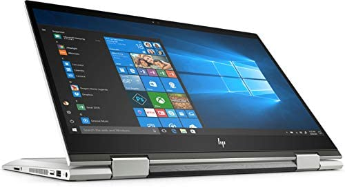 "HP ENVY x360 2-in-1-15.6"" FHD Touch - i5-8250u - 8GB - 256GB SSD"