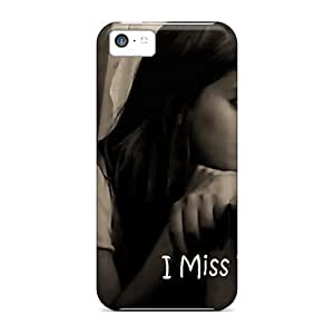 For ipod touch4 I Miss U -High-definition Hot Style case yueya's case