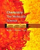Bundle: Chemistry: The Molecular Science, 4th + Survival Guide for General Chemistry with Math Review, 2nd + OWL eBook (24 months) Printed Access Card, John W. Moore, Conrad L. Stanitski, Peter C. Jurs, 1111489424