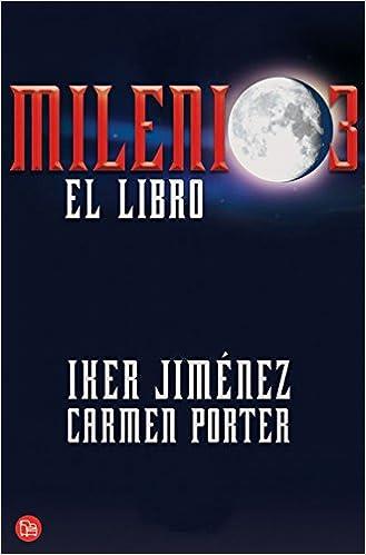 Milenio 3: Iker Jimenez: 9788466369848: Amazon.com: Books