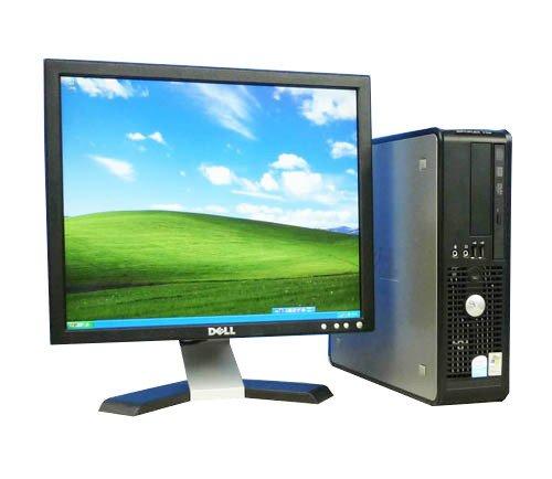 【国内即発送】 Dell メモリー2GB グラボ搭載 中古PC DELL 755SF PenD-C グラボ搭載 E2160 755SF WindowsXP E2160 Pro 17液晶(dtg-064) B004QEQ50A, ヒガシソノギチョウ:ad6dc5f2 --- arbimovel.dominiotemporario.com
