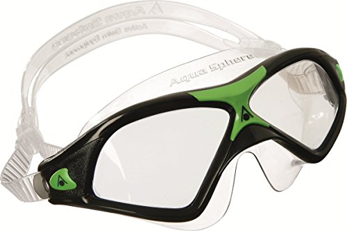 Xp Swim Goggles Clear Lens - 3