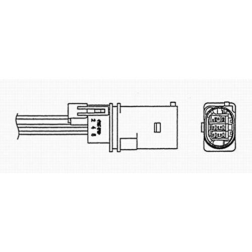 NGK 0026 Lambda Sensors: