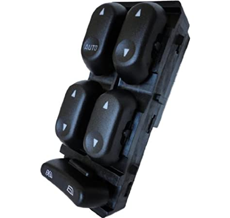 Eynpire 9632 Power Master Control Window Switch For 2004-2005 Ford Explorer