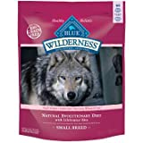 Blue Buffalo Wilderness Small Breed Adult – 11 lb bag, My Pet Supplies