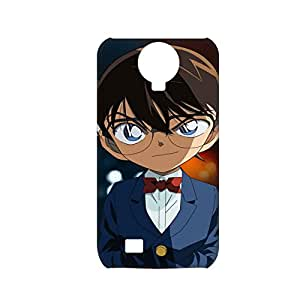 Design With Conan Edogawa For Samsung Galaxy S4 Smart Design Back Phone Case For Boy Choose Design 1-5