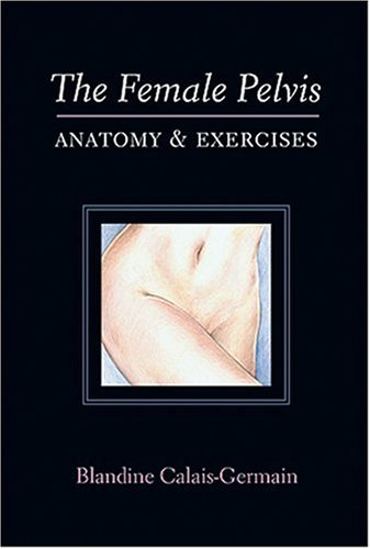 The Female Pelvis Anatomy & Exercises
