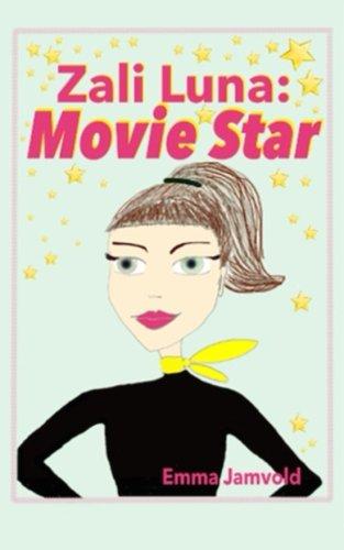 Zali Luna: Movie Star PDF