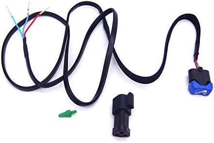 Trim Tilt Switch For 5006358 Johnson Evinrude Outboard Motor Remote Control Box