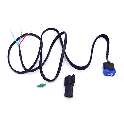 - SouthMarine 5006358 Trim Tilt Switch for Johnson Evinrude OMC Outboard Motor Side Mount Remote Control Box With PT