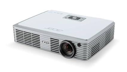 Amazon.com: Acer K330 portátil Proyector de cine en casa ...