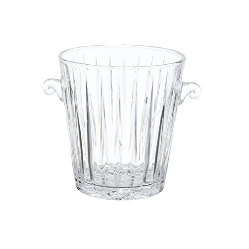 Crystal Ice Bucket - 8