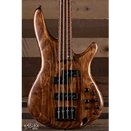 Ibanez SR650E Electric Bass (Antique Brown Stained)