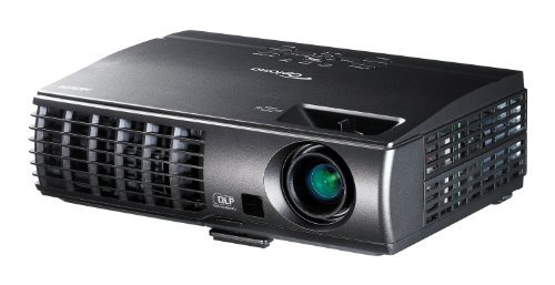 Optoma Mobile Multimedia Projector