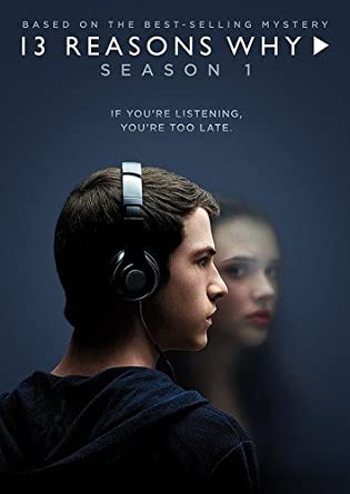 13 Reasons Why Temporada 1 720p Dual Latino/Ingles