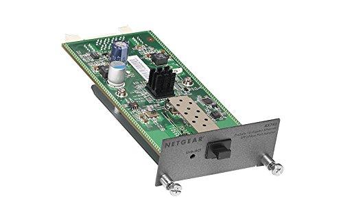 NETGEAR ProSAFE Gigabit Adapter AX743 10000S