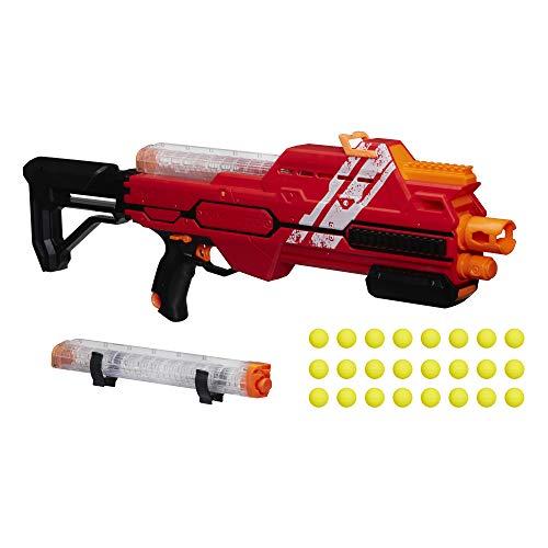 nerf ball gun - 9