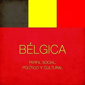 Bélgica [Belgium] Audiobook