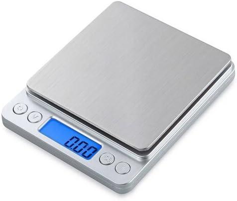 Balance De Cuisine Electronique 3kg 0 1g Balance Numerique Cuisine