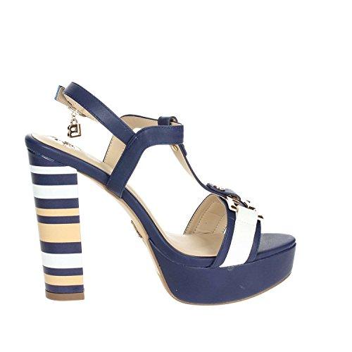 Laura Tac Zapatos de Angie Biagiotti YxZYnU7
