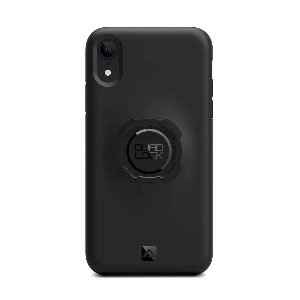 on sale 200d0 fd692 Quad Lock Case for iPhone XR