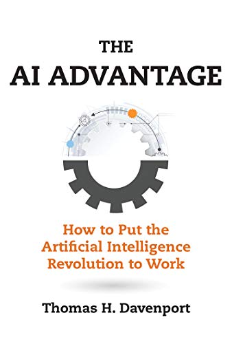 Pdf Computers The AI Advantage: How to Put the Artificial Intelligence Revolution to Work (Management on the Cutting Edge)